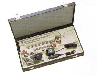 Fiber Optic Sigmoidoscope Set