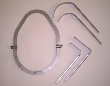 Vaginal Retractor Set